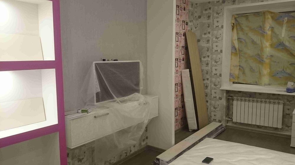 Фото по расценкам и прайсу ремонта квартиры