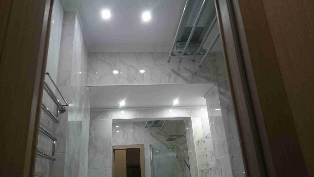 Фото ремонта ванной в новостройке с материалами - калькулятор