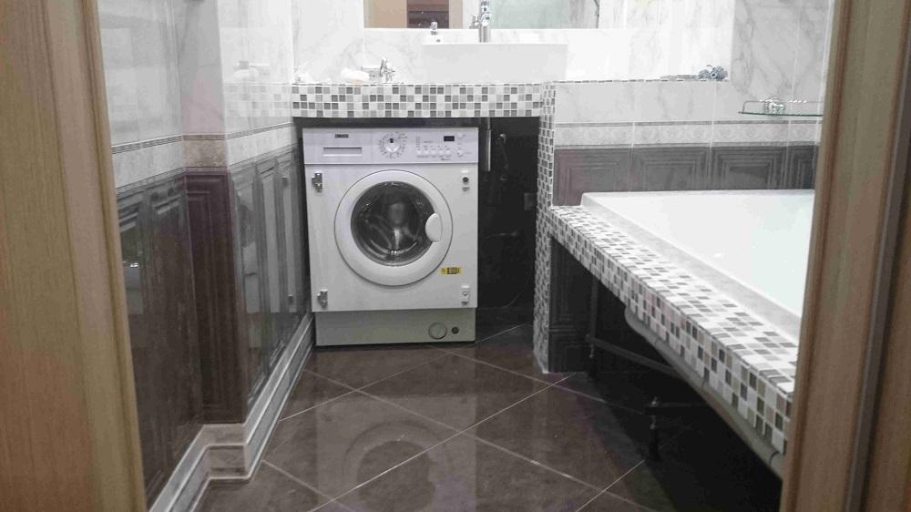 Фото ремонта ванной комнаты - калькулятор ремонта с материалами