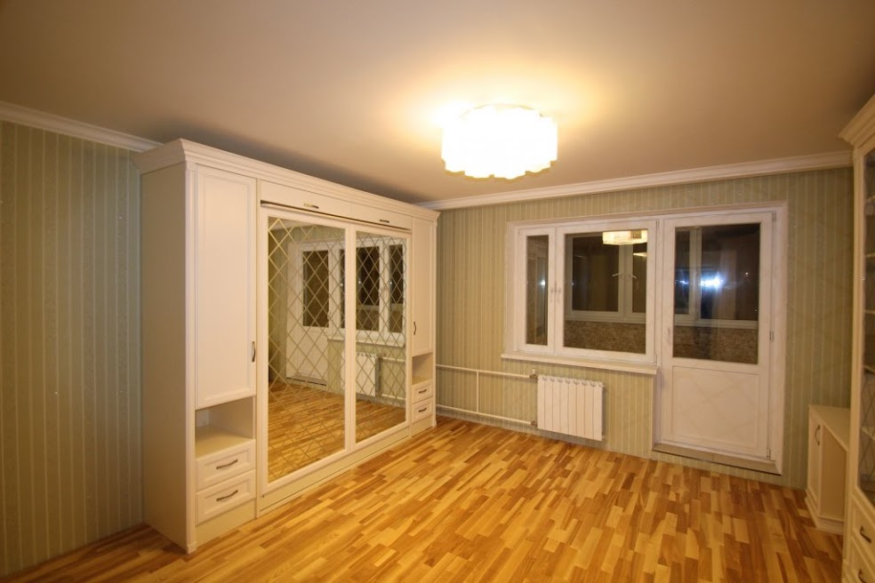 Смета на ремонт квартиры