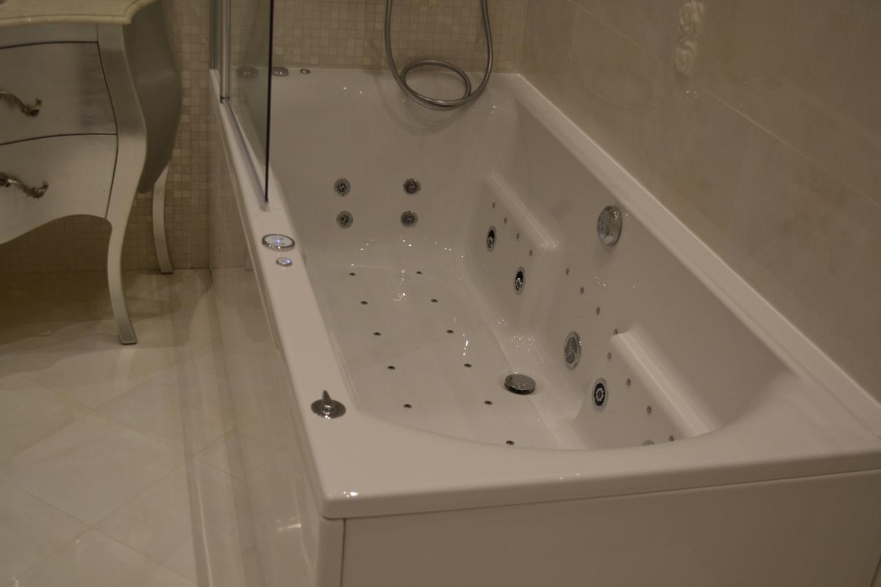 Заказать ремонт ванны под ключ