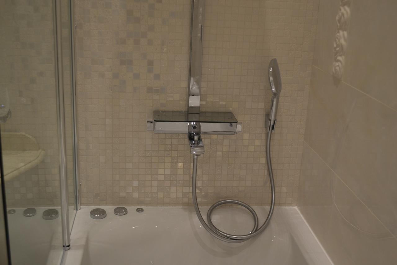 Заказать ремонт ванной комнаты