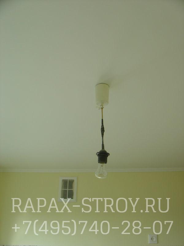Фото капитального ремонта кухни 6 кв.м покраска потолка и плинтуса потолочного